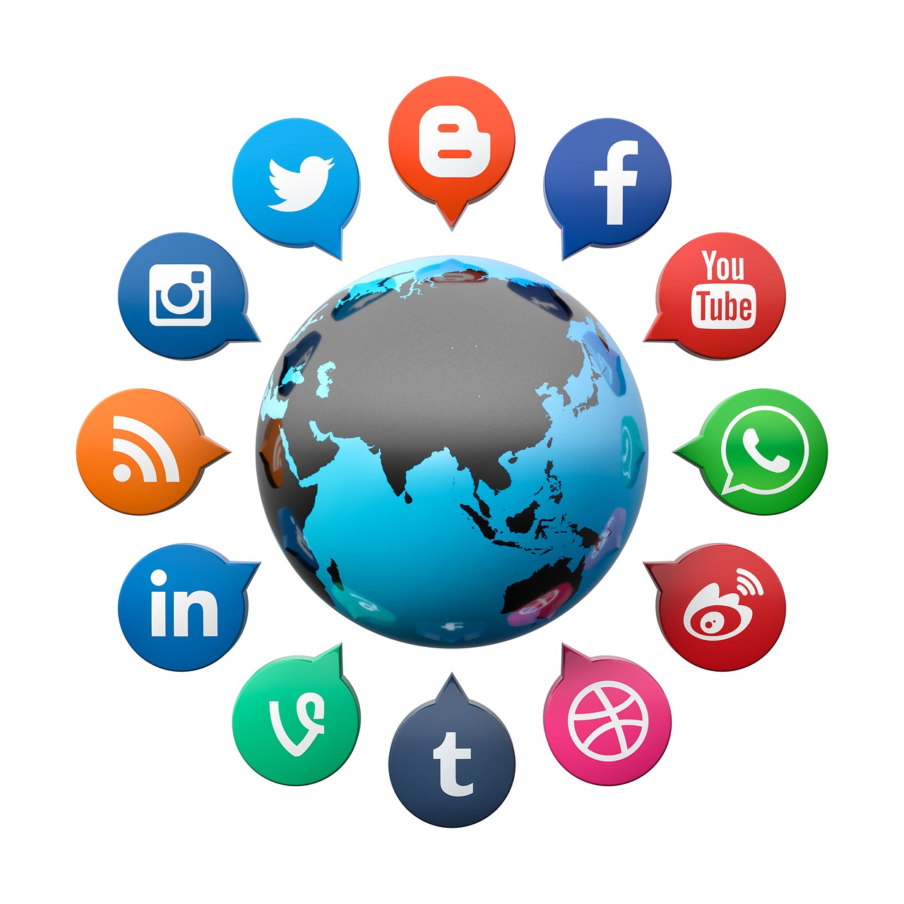 social brand marketing